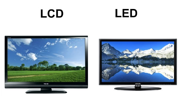 Choose the Best Monitor between LCD and LED