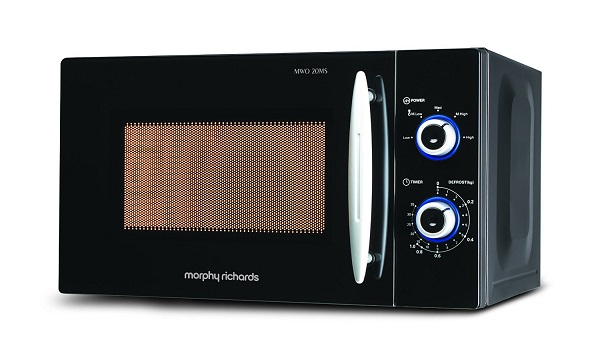 Morphy Richards 20MS 20L Solo Microwave
