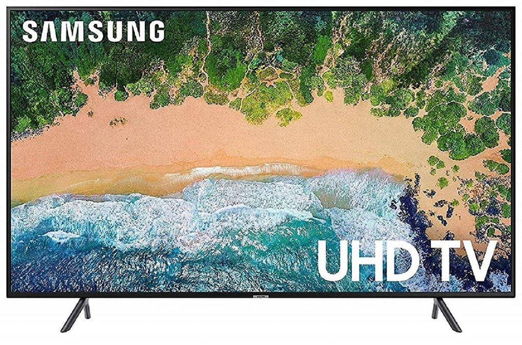 Samsung 7 Series 43 inches LED TV in India