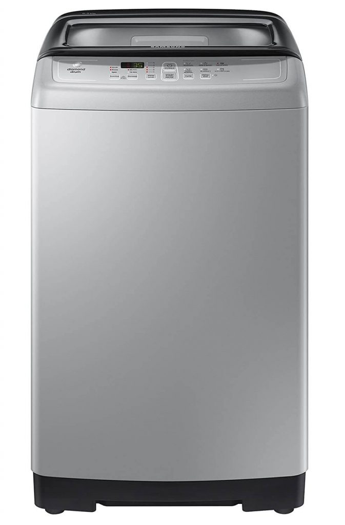 Samsung 6.5 Kg Fully-Automatic