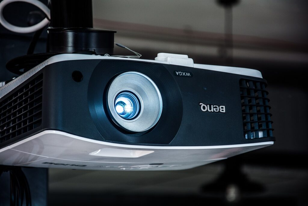 cheap projectors in india